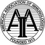 American Association of Immunologists logo