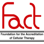 Foundation for the Accreditation of Cellular Therapy logo