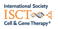 International Society Cell & Gene Therapy logo